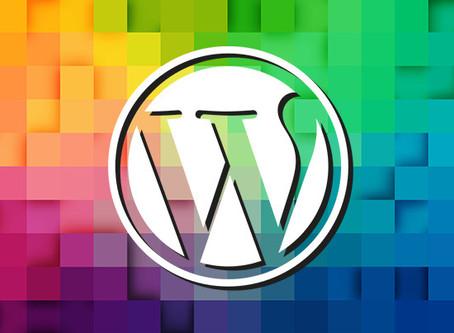 WordPress Options at MyHost.Domains!