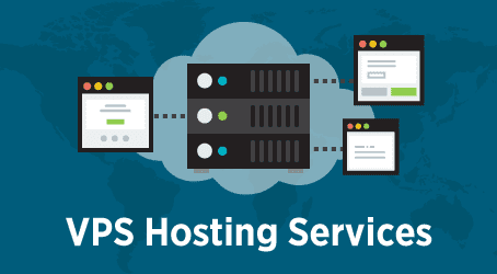 VPS Website Options at MyHost.Domains!