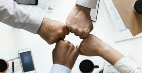 Corporate Team Building Themes You've Probably Not Thought About Before
