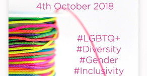 Landmark LGBTQ+ Conference To Be Held in Milton Keynes