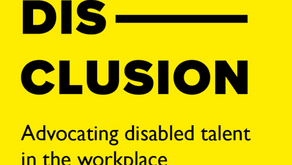 Dis-clusion Summary: Advocating Disabled Talent In The Workplace
