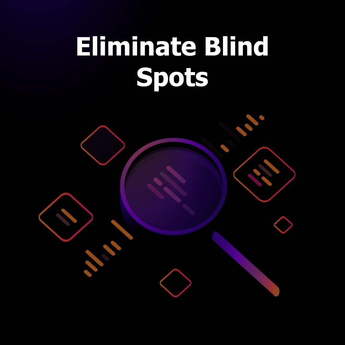 Eliminate Blind Spots