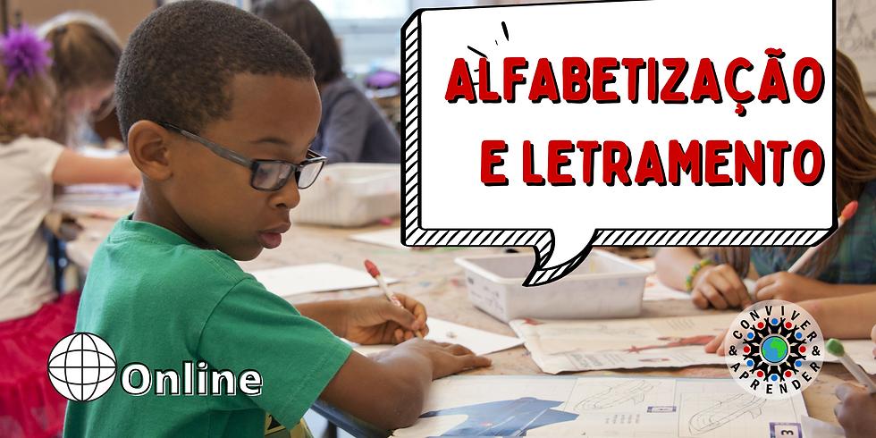 Alfabetização e Letramento - Online