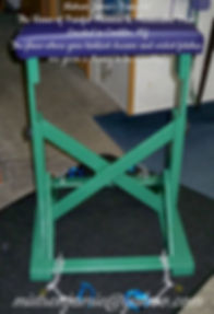 Adjustable Spanking-Whipping Stand 01a.j