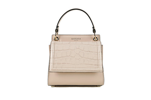 BUTTERFLY small handbag with detachable shoulder strap
