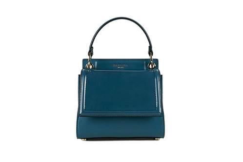 BUTTERFLY mini handbag with a detachable