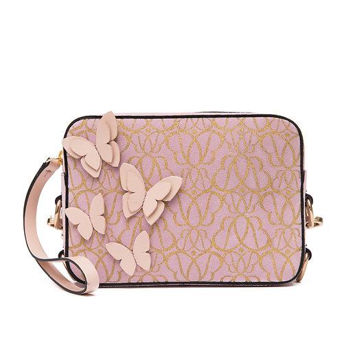 LUCIA  Small handbag with detachable straps