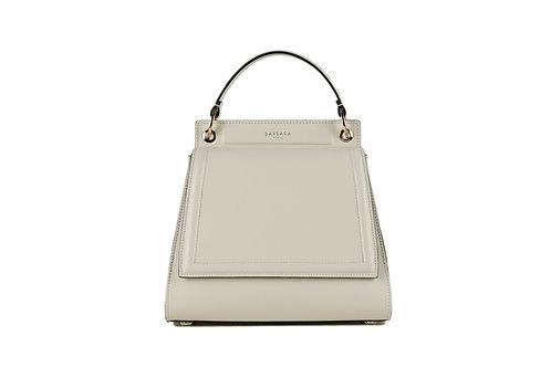 BUTTERFLY Big handbag with a detachable