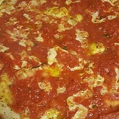 Old Fashion Tomato Pie