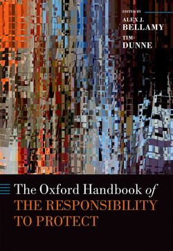 The Oxford Handbook of the R2P