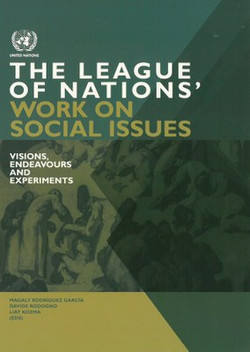 The LONs' Work on Social Issues