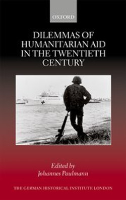 Dilemmas of Humanitarian Aid