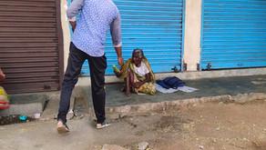 Lead Kindness Hero Karthik and Vasanth