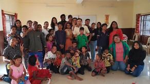 Lead Kindness Hero Yuva Utkal Foundation