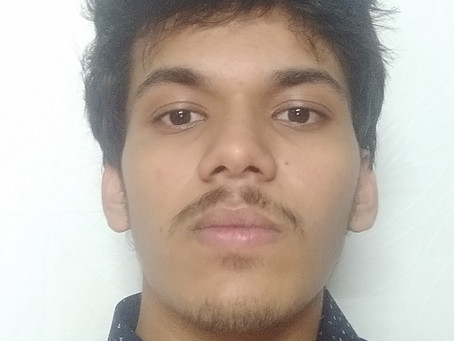 Hritik Sunil Nandanwar Certificate Python Developer LIDI Program