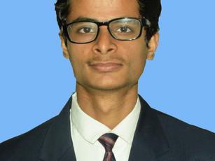 Prakher Srivastava Certificate Python Developer LIDI Program