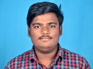 Sahini Sai Chaitanya Certificate Python Developer LIDI Program