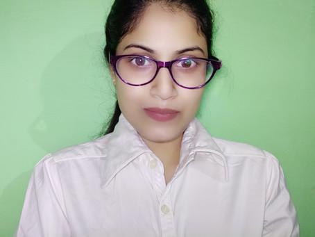 Sakshi Verma Certificate Recruitment LIDI Program
