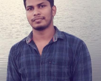 Karthick Raja Certificate Python Developer LIDI Program
