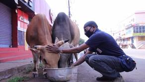 Lead Kindness Hero Prem Chandra Chaudhary