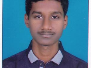 Ajith Nagelli Certificate Python Developer LIDI Program