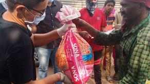 Lead Kindness Hero Seva Bhab Group