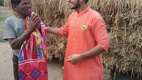 Lead Kindness Hero Ansuman Biswal