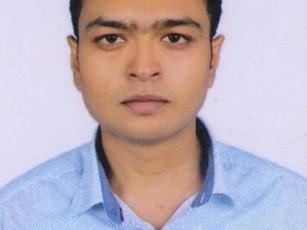 Nitish Kishore Certificate Recruitment LIDI Program