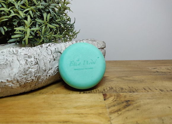 Solid Conditioner Bar - Mint and Tea Tree