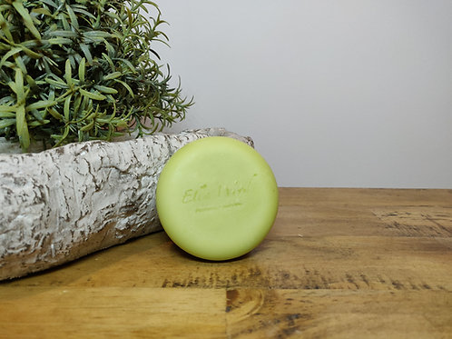 Solid Conditioner Bar - Patchouli and Lime