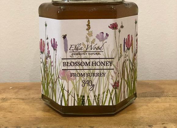 Blossom Honey from Surrey