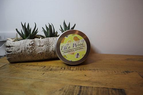Beeswax, Honey & Lemon Travel Soap