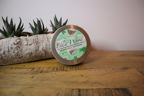 Coconut & Peppermint Travel Soap