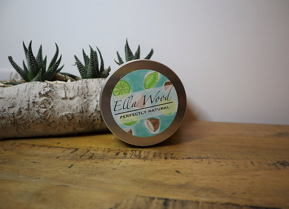 Coconut & Lime Travel Soap