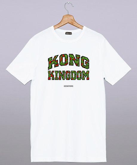 T-Shirt KONG KINGDOM