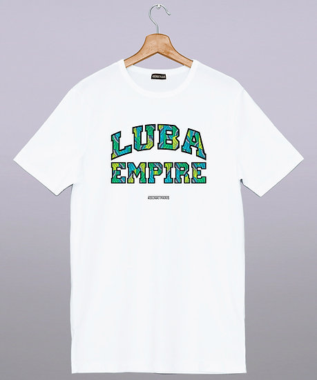 T-Shirt LUBA EMPIRE
