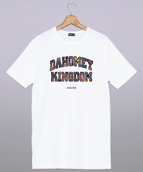 T-Shirt DAHOMEY KINGDOM