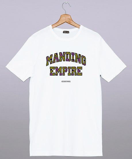 T-Shirt MANDING EMPIRE