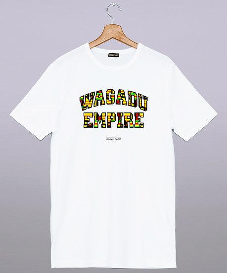 T-Shirt WAGADU EMPIRE