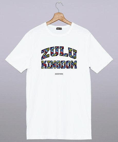 T-Shirt ZULU KINGDOM