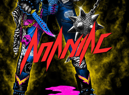 Horrorwave: The Evolution of Synthwave and Horror