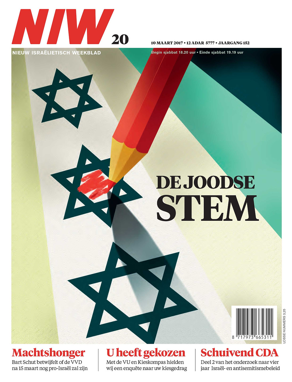 cover niw 20