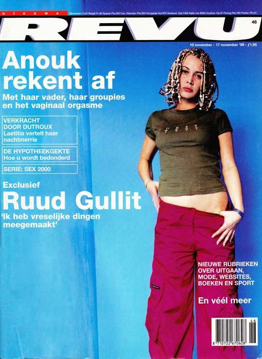 cover Nieuwe Revu