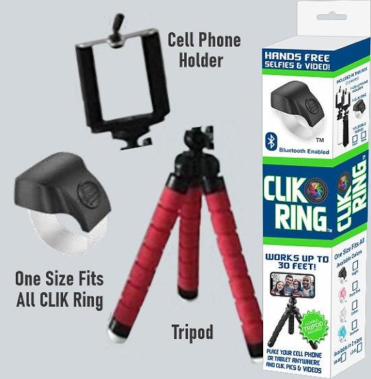CLIK Ring