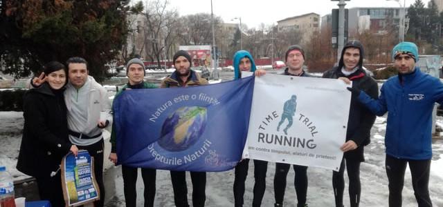 #EarthToo Romania