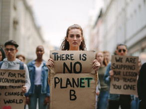 Climate change: Biggest global poll supports 'global emergency'