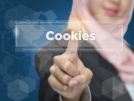 Internet cookie requests could be on their way out