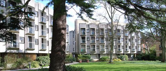 Wolfson College Oxford Cyber Academy