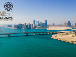 Building momentum for the UAE50 Programme