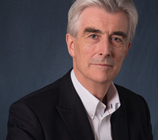 Richard Knowlton of OCA elected a Fellow of the Institute of Strategic Risk Management (ISRM)